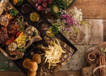 Национальная кухня Бразилии