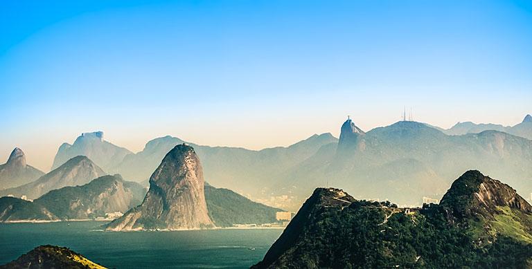 История Бразилии