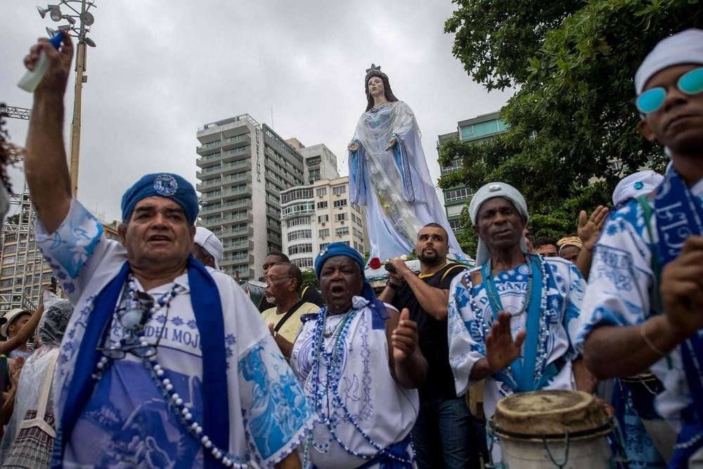 Традиции и обычаи Бразилии