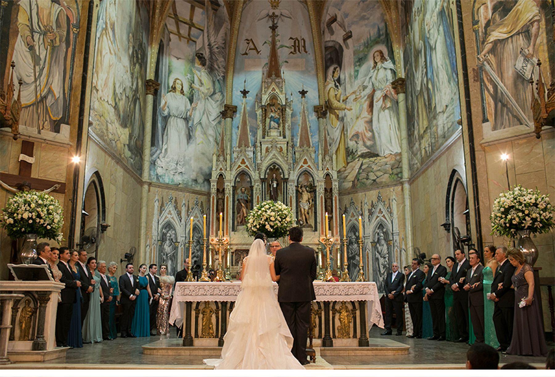 Традиции и обычаи Бразилии свадьба